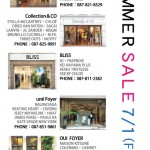 2016foyer_summer-sale